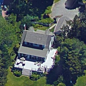 Matt Lauer's House (Former) (Google Maps)