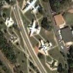 Pope Air Force Base Airpark (Google Maps)