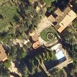 Saddam Hussein's House (Google Maps)
