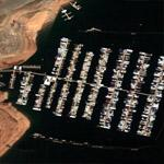 Lake Powell Dock (Google Maps)