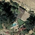 Chad Sexton's House (Google Maps)