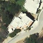 Gena Lee Nolin's House (former) (Google Maps)
