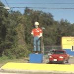 Tampa Muffler Man