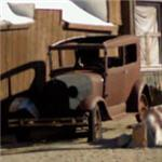 Ford Model A Tudor Sedan (StreetView)