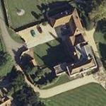 Mark Webber's House (Google Maps)