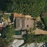 James Franco's House (former) (Google Maps)