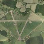 RAF Barford St John (closed) (Google Maps)