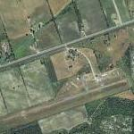 Belleville Airport (CNU4) (Google Maps)