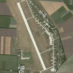 Dobrich Air Base (Google Maps)