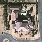 Delmon Young's house (Google Maps)