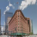 Brown Palace Hotel (StreetView)