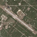Cape Canaveral Skid Strip (Google Maps)