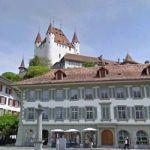 Schloss Thun (StreetView)