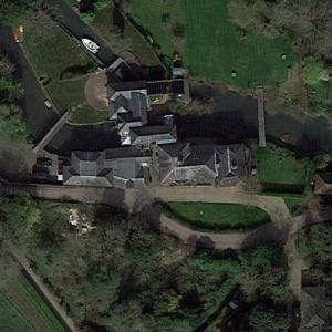 Chris Rea's House (Former) (Google Maps)