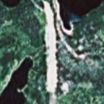 Big Sand Lake Airport (CJQ9) (Google Maps)