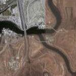 Fresh Kills Dump (Google Maps)