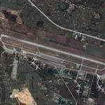 Suixi Airbase