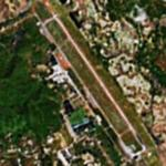 Lingshui Air Base