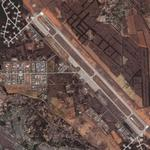 Jialaishi Airbase (Google Maps)