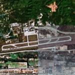 Fenghuang Airbase (Google Maps)