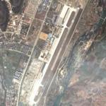 Wauyishan Airbase