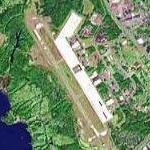 Former Pease Air Force Base (Google Maps)