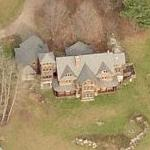 Jon Fishman's House (Google Maps)