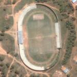 Lake Tanganyika Stadium