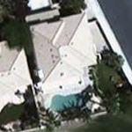 Terry Weeks' House (Google Maps)