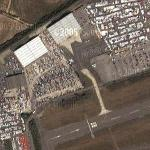 Blackbushe airport (Google Maps)