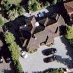 Ronnie O'Sullivan's House (Google Maps)