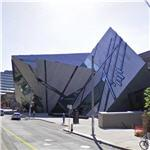 Royal Ontario Museum Third Expansion