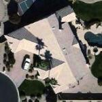 Bob Brenly's House (Google Maps)