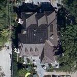 Jim Thome's House (Google Maps)