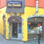 Chez Claudette (StreetView)