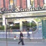 Le Club Sandwich (StreetView)