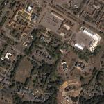 Aldershot Barracks (Google Maps)