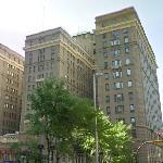 Fairmont Palliser Hotel