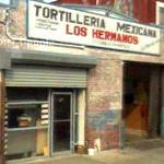 Tortilleria Mexicana Los‎ Hermanos