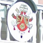 Apostolic Nunciature of Holy See (Vatican City) (Lisbon)