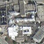 Icing research wind tunnels (Google Maps)