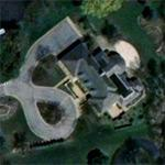 Bud Selig's house (Google Maps)
