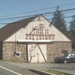 So this is Pittstown (StreetView)