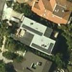 Don Cheadle's House (Google Maps)