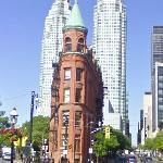 Gooderham Building (StreetView)