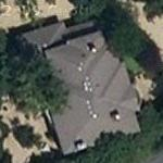 Julius Peppers' House (Google Maps)
