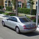 Maybach 53 (StreetView)