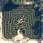 Hedgemaze/Velodrome (Google Maps)