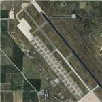Castle Airport (MER) (Google Maps)
