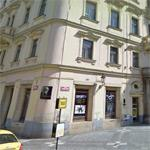 Franz Kafka's birthplace